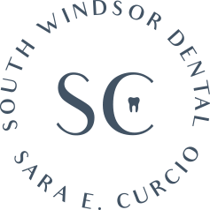 South Windsor Dental CT logo